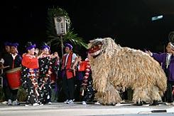 獅子舞フェスティバル.2
