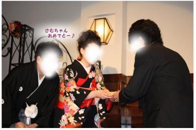 コピー (3) ~ Wedding3