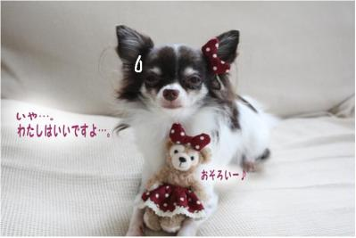 コピー (3) ~ ダッフィー