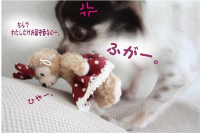 コピー (7) ~ ダッフィー
