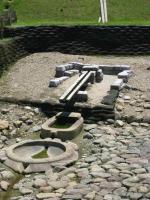 酒船石遺跡-2