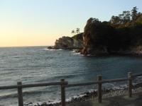 西伊豆浮島海岸