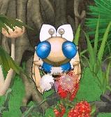 ジャングルさん