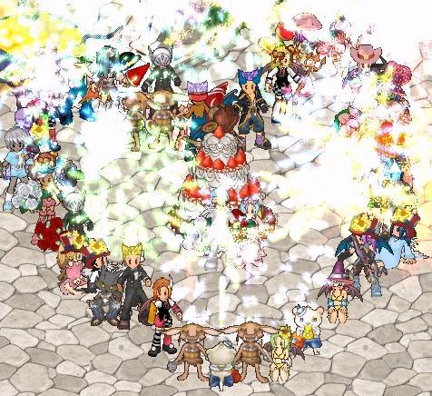 ちpみぅ結婚式