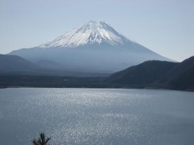 さようなら富士山