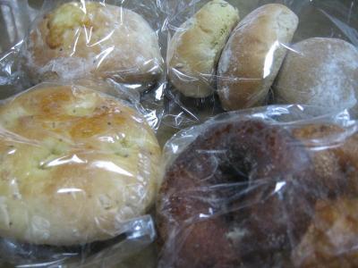 ぴんぽんパン工房2