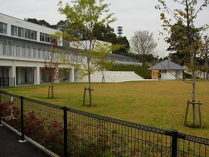 横浜市動物愛護センター