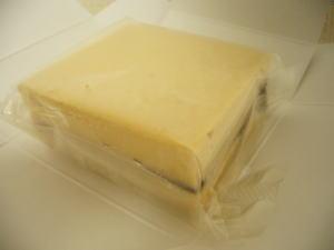 豆乳チーズケーキ3