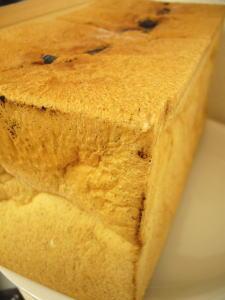 バニラビーンズ食パン2