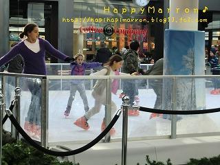 スケート場3