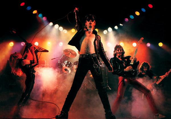 Judas Priest(Live)