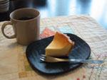 リクエストの・NYチーズケーキ♪