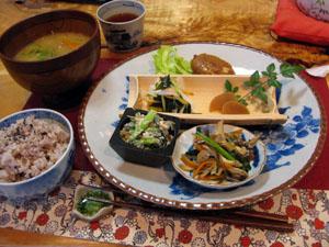 卯の花コロッケ・美味しかったー☆息子ももりもり食べました