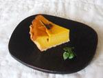 チーズケーキ特集☆かぼちゃチーズケーキ♪