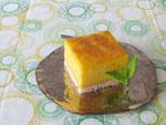 チーズケーキ特集☆キャロットチーズケーキ