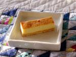 チーズケーキ特集☆ブルーチーズケーキ♪