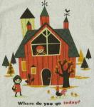 rode huis