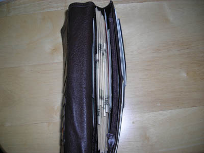 財布に50万円が常に入っていたら・・・・ <+αのアフィリエイト>