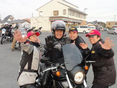20110123-67 HarleyVRSCDX M様