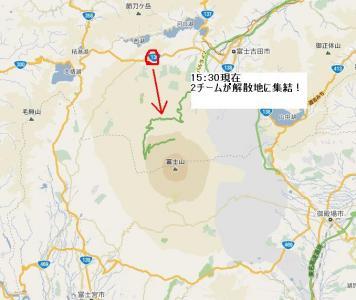 fuji map(なるさわ)