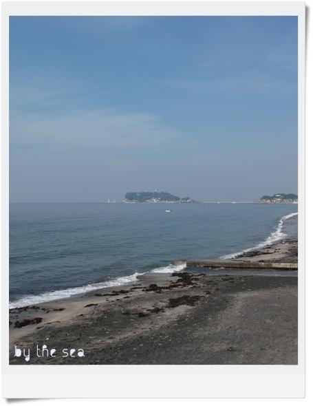 七里ガ浜 サーフィン