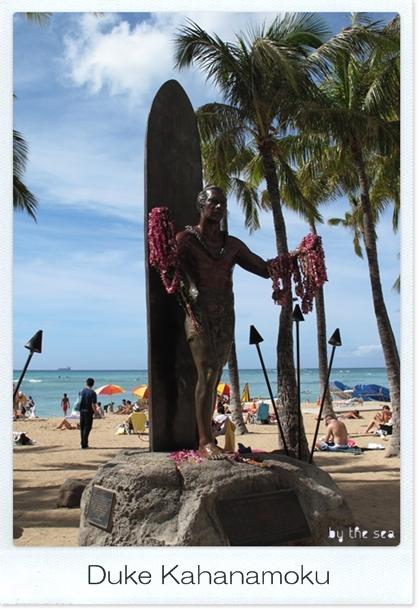 hawaii ハワイ サーフィン