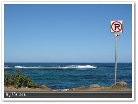 ハレイワ ドライブ Haleiwa
