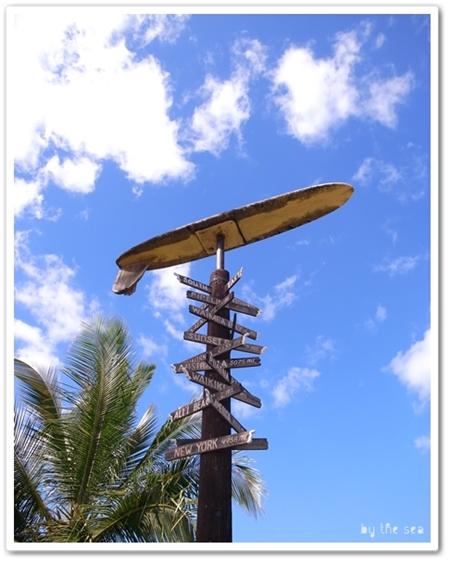 ハレイワ サーフショップ Haleiwa Surf Shop