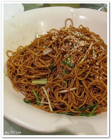 上海蟹 レストラン 海鮮酒家