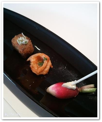 レストランアイ 東郷神社