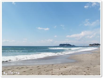 七里ヶ浜 サーフィン