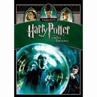 ハリー・ポッターと不死鳥の騎士団 画像 DVD