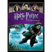 ハリー・ポッターと炎のゴブレット  画像 DVD