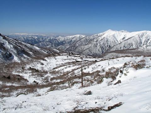 2010.3那須登山 (8)
