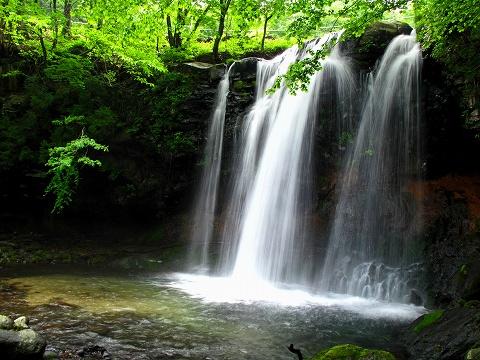 2010.6乙女の滝