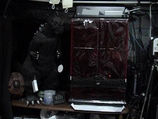 ケージ2008年9月3日2