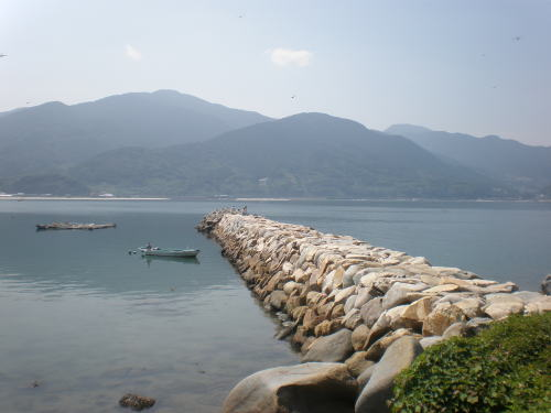 深江漁港1