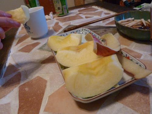 リンリンリンゴ