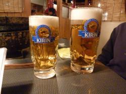 ビールビール