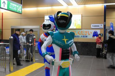 新青森駅③