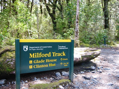 070317 Milford Track