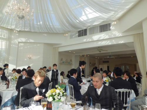 trip結婚式4