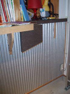 波板鉄板2