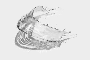 水 リアル絵