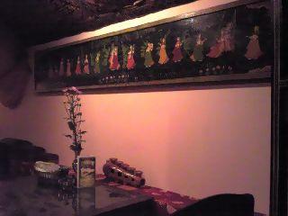 Darjeeling店内