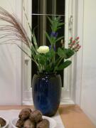 十五夜の花