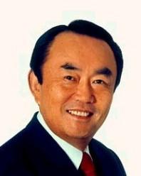 平沼赳夫氏
