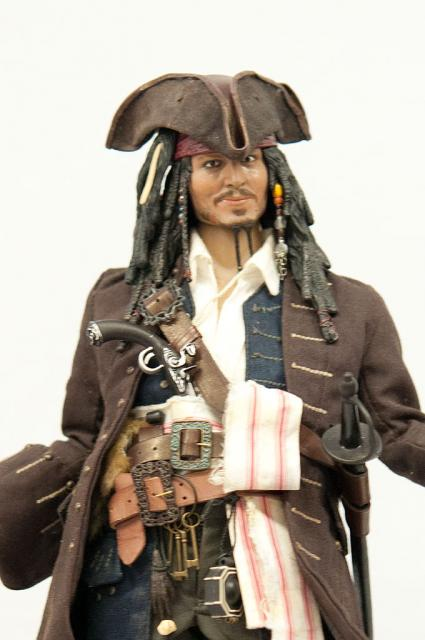 ★ball Jack-Sparrow-(Pirate