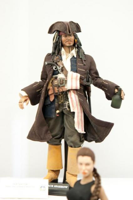 ★ball Jack Sparrow (Pirates of