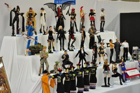 C.F.A.F. in miniture show (3)